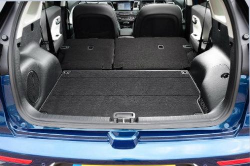 Kia Niro hybrid SUV 2016 có hạ nổi Toyota Prius? - 4