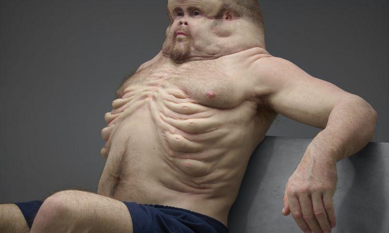 """Con người trông ra sao nếu """"tiến hóa"""" chịu được xe đâm? - 2"""