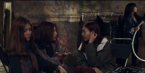 """Phan Mạnh Quỳnh """"Vợ người ta"""" đóng phim kinh dị - 4"""