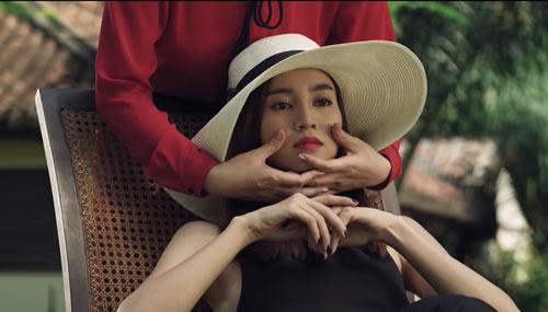 """Phan Mạnh Quỳnh """"Vợ người ta"""" đóng phim kinh dị - 3"""