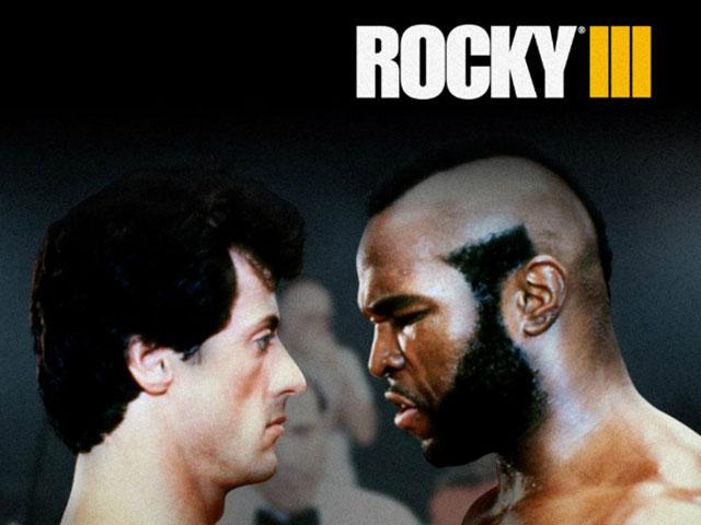Trailer phim: Rocky III - 1