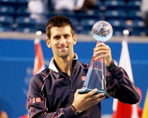 """Phân nhánh Rogers Cup: Djokovic """"mở cờ trong bụng"""" - 1"""