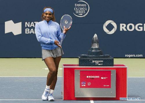 """Phân nhánh Rogers Cup: Djokovic """"mở cờ trong bụng"""" - 2"""