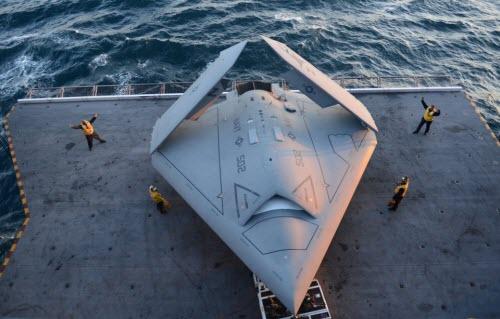 """Mỹ tìm ra vũ khí hóa giải """"sát thủ diệt hạm"""" của TQ - 1"""