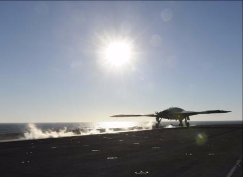 """Mỹ tìm ra vũ khí hóa giải """"sát thủ diệt hạm"""" của TQ - 2"""