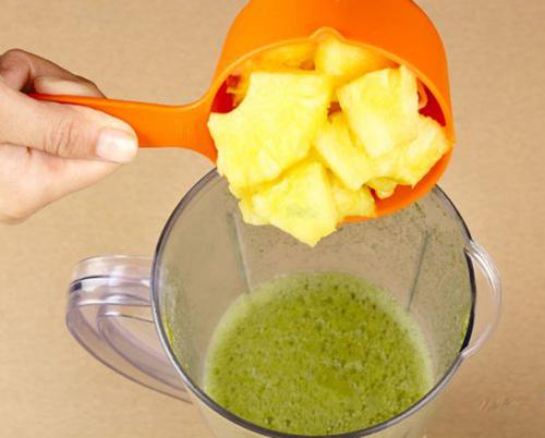 Tự chế sinh tố rau quả để giảm cân nhanh trong ngày hè - 5