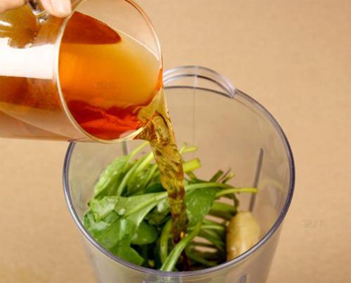 Tự chế sinh tố rau quả để giảm cân nhanh trong ngày hè - 3