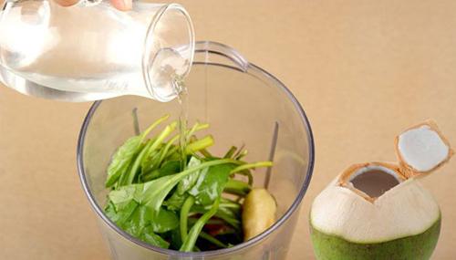 Tự chế sinh tố rau quả để giảm cân nhanh trong ngày hè - 4
