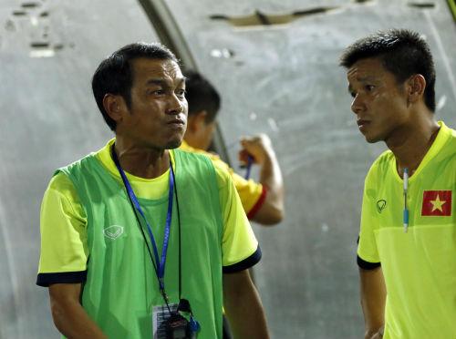 Dù thua, U16 Việt Nam chơi hay hơn trận thắng U16 Úc 3-0 - 1