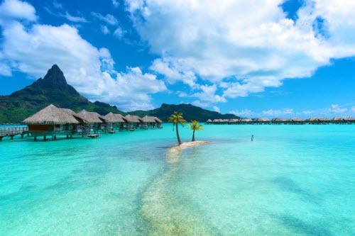 Bí mật ngạc nhiên về thiên đường nhiệt đới Bora Bora - 7