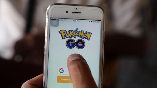Pokémon GO phá kỷ lục 8 năm của App Store - 1