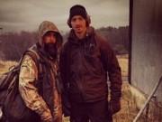 Ibrahimovic: Săn bàn ở MU, săn thú trong rừng hoang