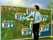 Dự báo thời tiết VTV 23/7: Bắc Bộ oi nóng