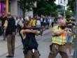 Ảnh hiện trường xả súng khiến 10 người chết ở Đức
