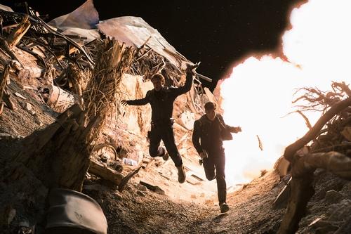 3 lí do Star Trek không kém Fast and Furious - 1