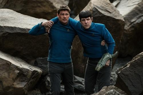 3 lí do Star Trek không kém Fast and Furious - 2