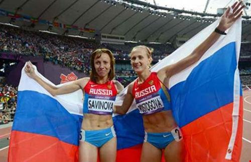 Tổng thống Putin trước đại dịch doping ở Nga - 2