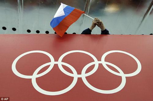 Vụ scandal điền kinh Nga: IOC sẽ ra án phạt nặng nhất - 1
