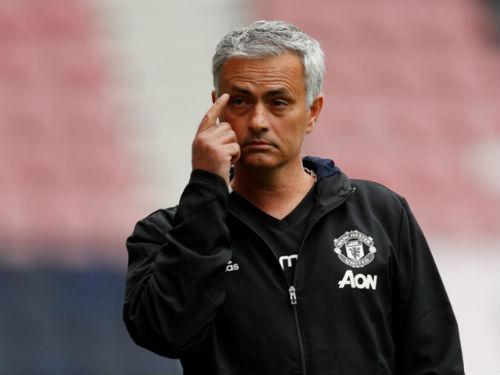 MU sẽ vô địch NHA 2016/17: Chất ngông của Mourinho - 1