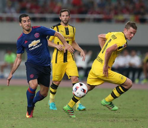 MU sẽ vô địch NHA 2016/17: Chất ngông của Mourinho - 2
