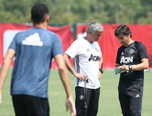 MU sẽ vô địch NHA 2016/17: Chất ngông của Mourinho - 3