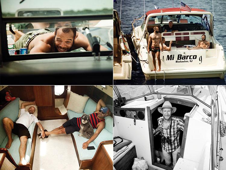 Bí mật về đời sống CLB thủy thủ đồng tính ở Mỹ - 3