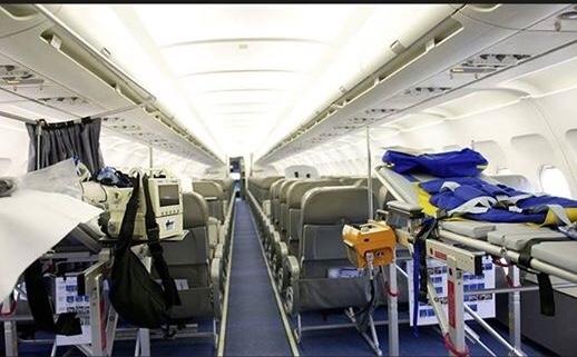 Vietnam Airlines chậm 80 phút để cứu khách bị tai nạn - 1