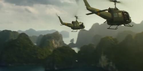 Việt Nam đẹp lung linh trong phim của bạn trai Taylor Swift - 2