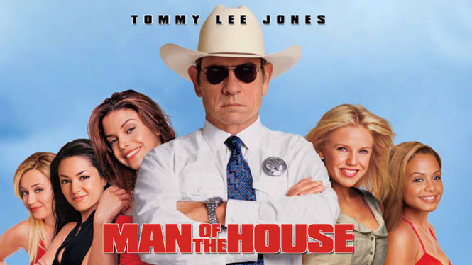 Trailer phim: Man Of The House - 1
