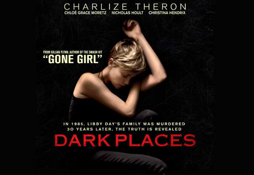 Trailer phim: Dark Places - 1