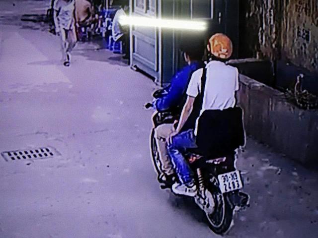 """Trộm đột nhập khu tập thể Bộ Công an """"khoắng"""" 100 triệu - 3"""