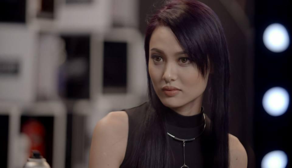 """Thót tim với thử thách """"khó nhằn"""" của Vietnam's Next Top - 2"""