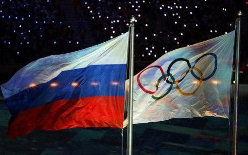 Thể thao Nga ngoạn mục thoát án cấm dự Olympic - 1