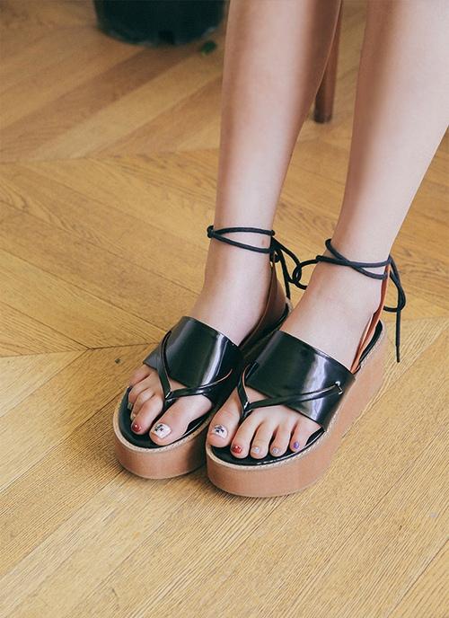 Vì mùa hè là mùa của dép sandal! - 5