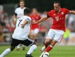 Landshut - Bayern Munich: Phô diễn cái đẹp