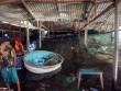 Nguyên nhân ban đầu gây sập nhà hàng nổi ở Ninh Thuận
