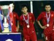 Nước mắt bóng đá trẻ Việt Nam: Căn bệnh cố hữu