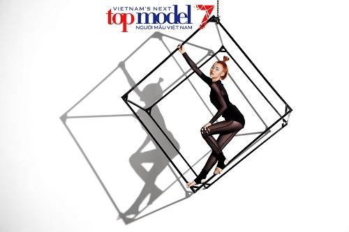 2 hot girl tranh cãi ầm ĩ tại Vietnam's Next Top Model - 13