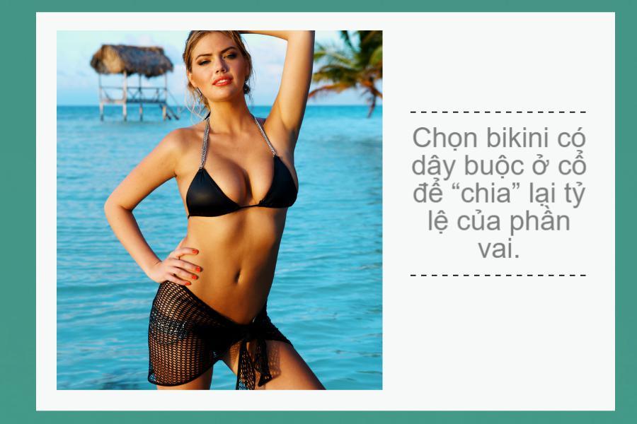 Loại bikini nào giúp eo thon như siêu mẫu? - 7