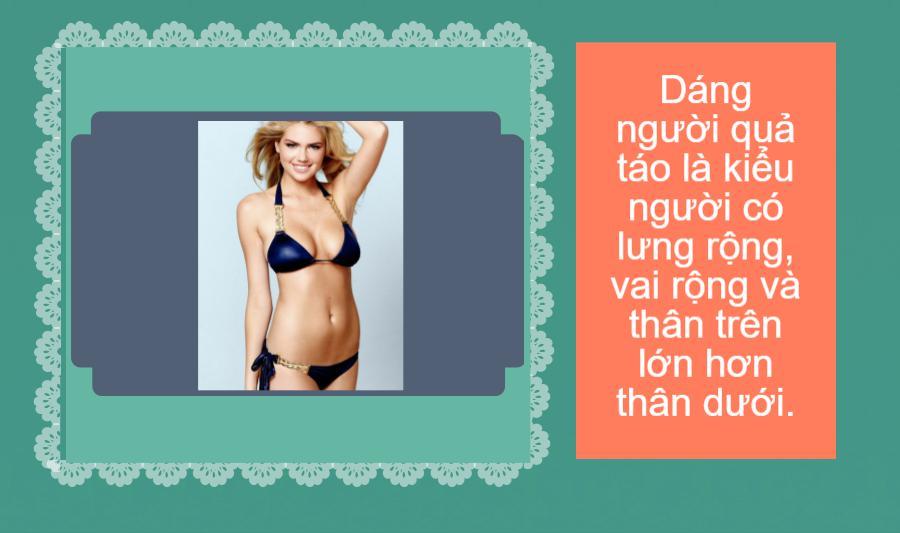 Loại bikini nào giúp eo thon như siêu mẫu? - 5