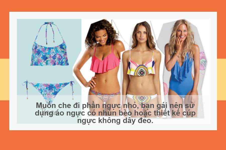 Loại bikini nào giúp eo thon như siêu mẫu? - 9