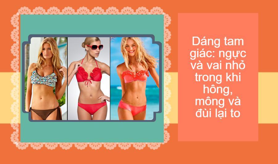 Loại bikini nào giúp eo thon như siêu mẫu? - 8