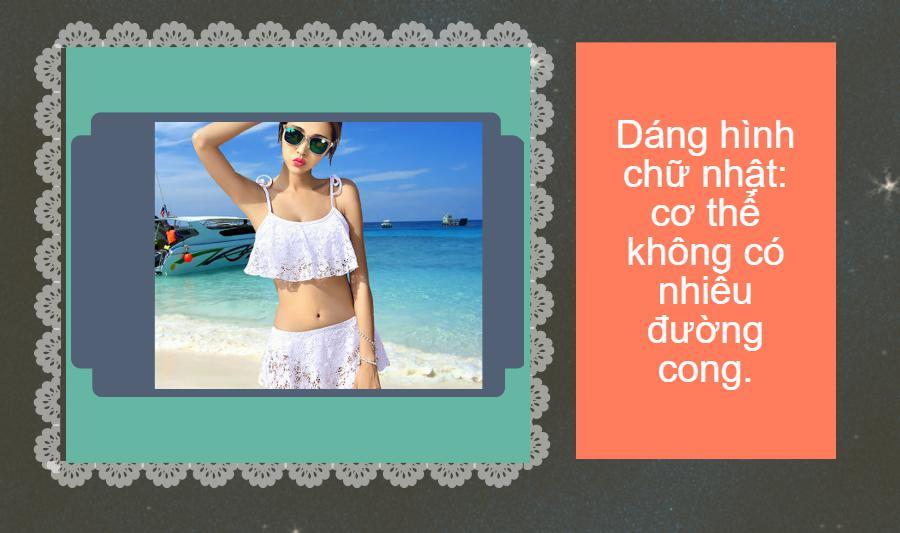 Loại bikini nào giúp eo thon như siêu mẫu? - 10