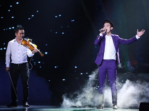 Thanh Lam khó chịu ra mặt với Hương Hồ trên truyền hình - 8