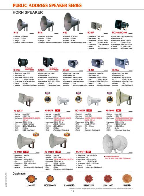 6 lợi ích của hệ thống âm thanh công cộng Hylex - 1