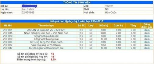 Thành tích học tập đối lập giữa Trấn Thành và Hari Won - 4
