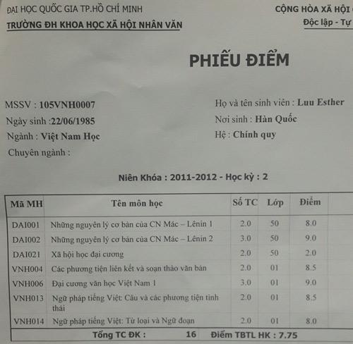 Thành tích học tập đối lập giữa Trấn Thành và Hari Won - 5