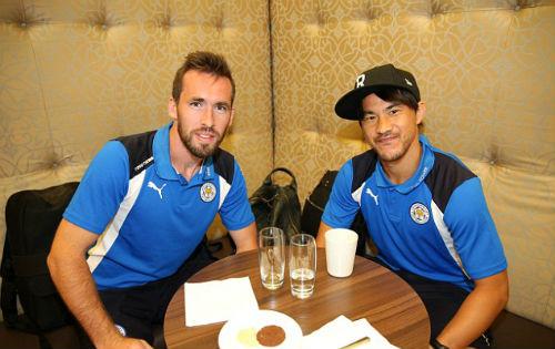 Leicester đến Mỹ: Không CĐV, chỉ có tiếp viên và Beckham - 8