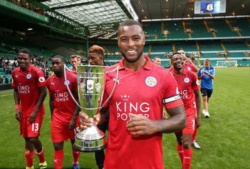 Leicester đến Mỹ: Không CĐV, chỉ có tiếp viên và Beckham - 1