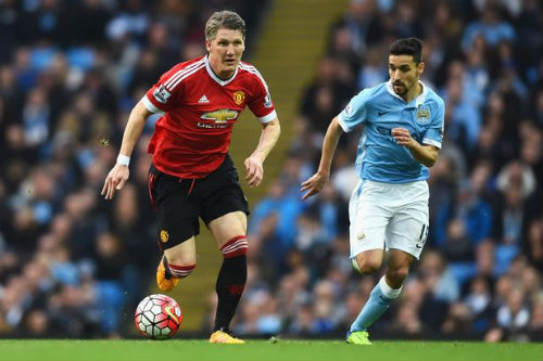 Man City – MU: Hủy bỏ trận derby vì thời tiết xấu - 5